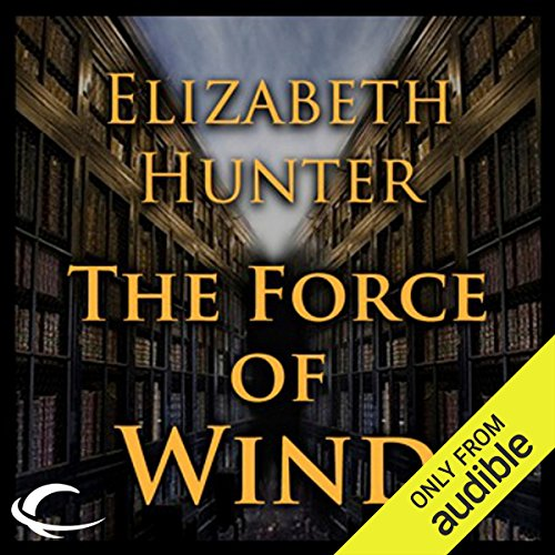 The Force of Wind cover art