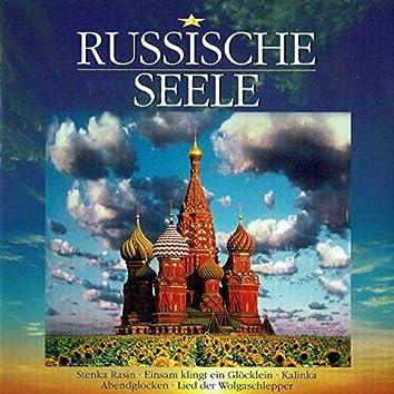 Russische Seele: Weltlicher und geistlicher Gesang