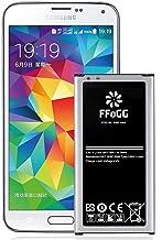 Galaxy S5 Battery,FFOGG 3300mAh Li-ion Replacement...