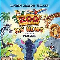 The Zoo's Big News