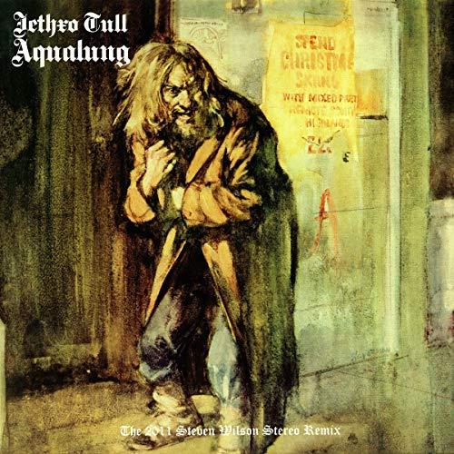 Aqualung (Steven Wilson Mix) Deluxe Edition [Vinyl LP]