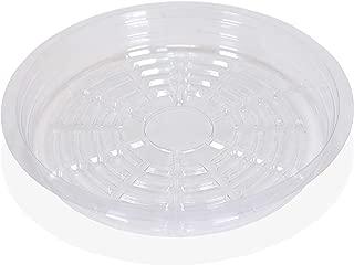 Best large plastic plant saucers Reviews
