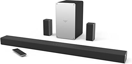 "VIZIO SmartCast 36"" 5.1 Wireless Soundbar System – SB3651-E6 (2017 model)"