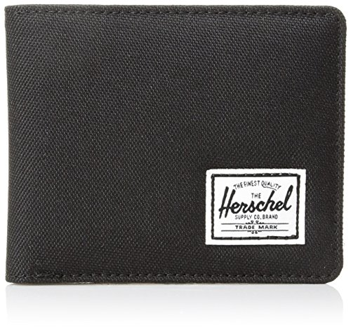Best Wallets for Men: Herschel Supply Co. Hank Wallet