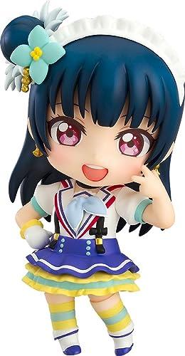 tienda de venta Good Good Good Smile Company g90307Nendoroid Yoshiko tsushima figura  bajo precio del 40%