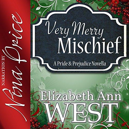 Very Merry Mischief cover art