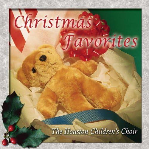 The Houston Children's Choir