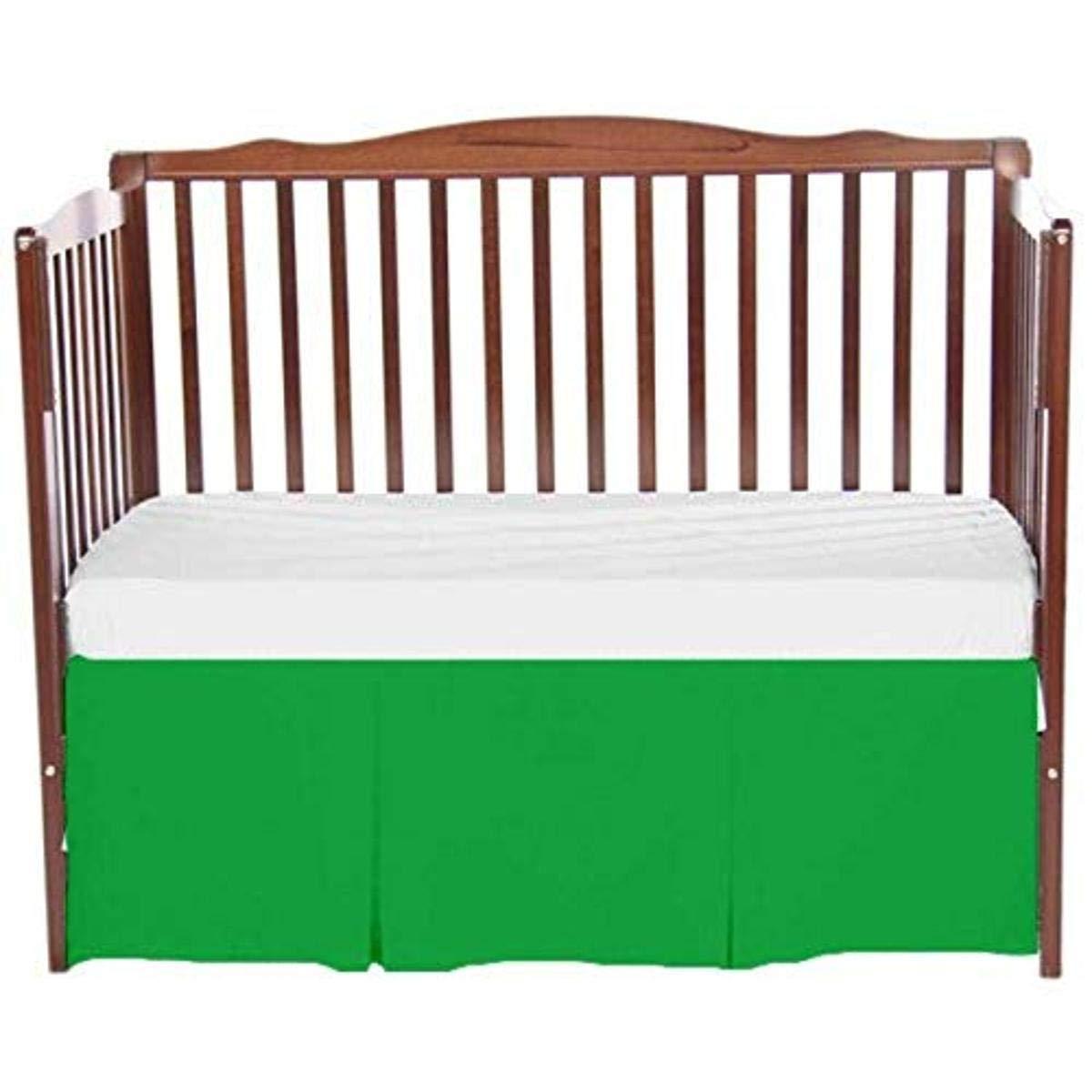 bkb Solid Tailored Mini Skirt Crib 時間指定不可 売店 Green
