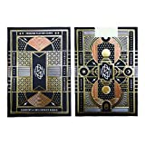 SOLOMAGIA NPH Playing Cards by Patrick Neil Harris and Theory11 - Card Games - Magic Tricks and Magic
