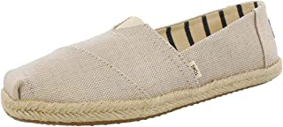 حذاء TOMS Alpargata Rope حريمي بدون كعب