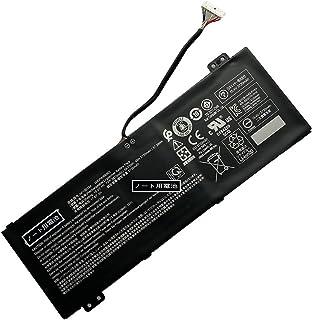 互換用電池 ACER Helios 300 PH315-52 AN515-54 AN517-51 Aspire 7 Nitro 7 AN715-51 AP18E7M/8M ノートパソコン互換用電池バッテリー AP18E7M AP18E8M バッ...