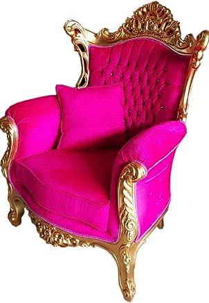 Amazon.es: muebles barrocos - Más de 500 EUR / Sillones ...