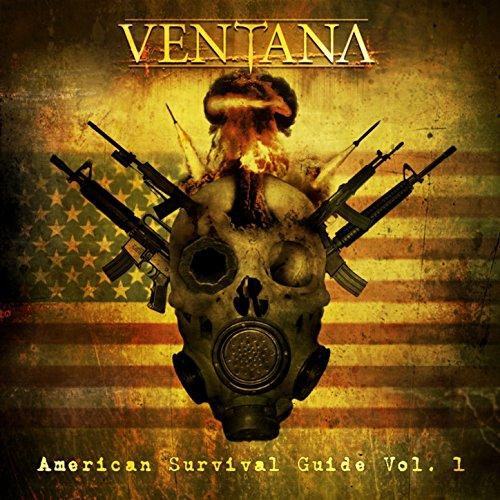 American Survival Guide Vol. 1 [Explicit]