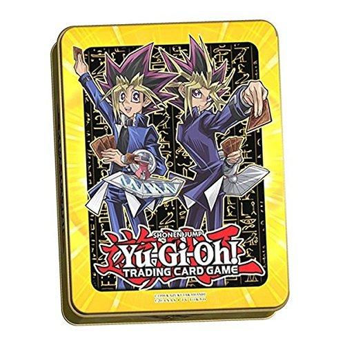 YU-GI-OH! Méga-Tin Box 2017 Francais : Yami Yugi & Yugi MUTO