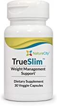 TrueSlim Morosil Weight and Fat Loss Supplement