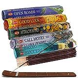Best Incense Sticks - Hem Incense Sticks Variety Pack #5 And Incense Review