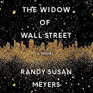 The Widow of Wall Street cover art