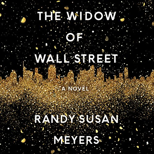 The Widow of Wall Street audiobook cover art