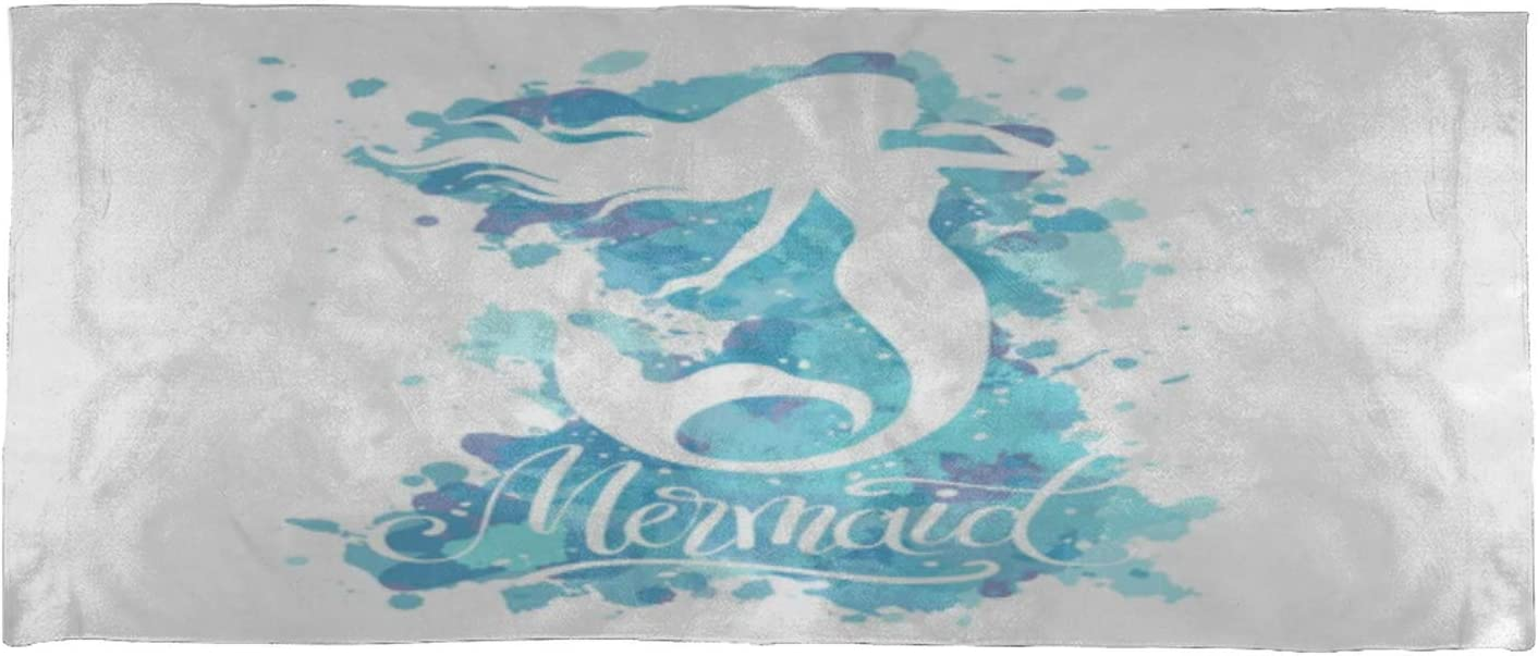 Hot Yoga Mat Towel Non Womens Abstract Marble Jacksonville Mall All stores are sold Slip Girls