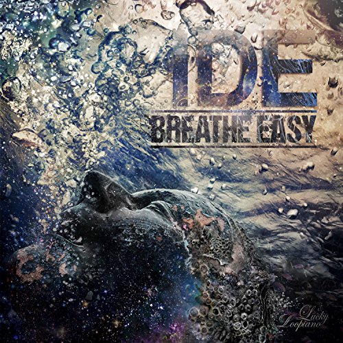 IDE - Breathe Easy - Creative Juices Music