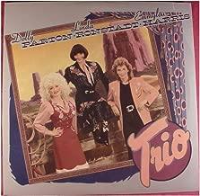 TRIO Dolly Parton, Linda Ronstadt & Emmylou Harris R 114804 LP Vinyl VG++ Sleeve