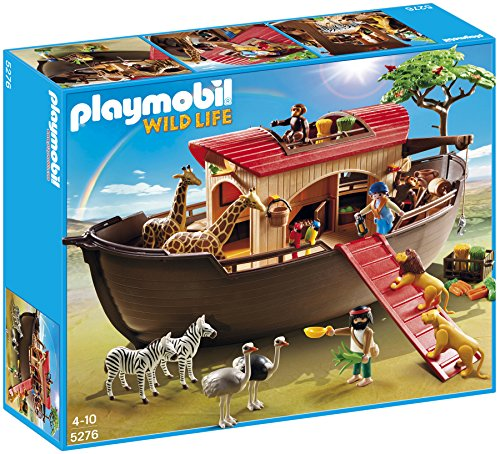 Playmobil 5276 - Grande Arca di Noè