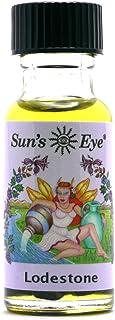 【Sun'sEye サンズアイ】Mystic Blends(ミスティックブレンドオイル)Lodestone(ロードストーン 磁鉄鉱 欲しいものを引き寄せる)