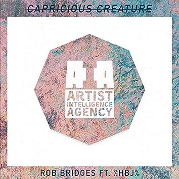Capricious Creature (feat. %HBJ%) - Single
