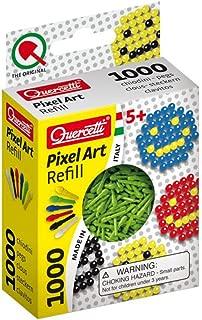 Quercetti - Mosaico con Rejilla (2480)