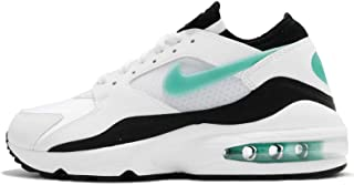 WMNS Air Max 93 'Dusty Cactus' - 307167-100 - Size - W9