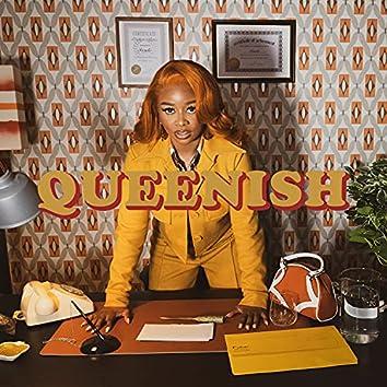 Queenish
