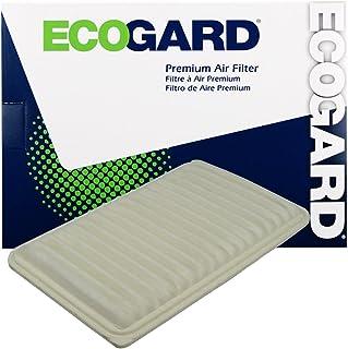 ECOGARD XA6144 Premium Engine Air Filter Fits Mazda 2 1.5L 2011-2014