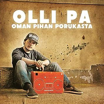 Oman pihan porukasta (Deluxe)