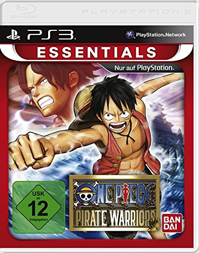 One Piece - Pirate Warriors [Software Pyramide]