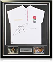 2003 england rugby shirt