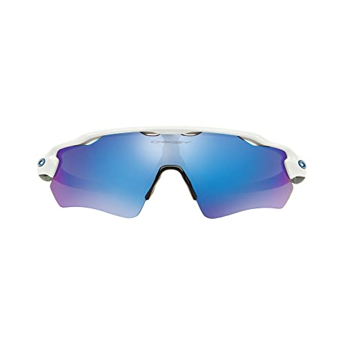dcfb4e4ade Oakley Men s Radar EV Path Non-Polarized Sunglasses