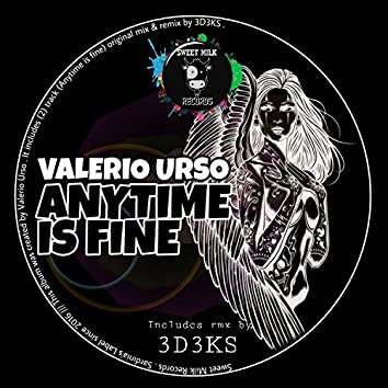 Anytime Is Fine EP