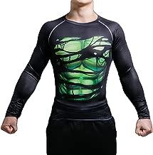 hulk football shirt