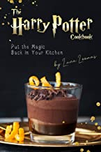 The Harry Potter Cookbook: Put the Magic Back in Your Kitchen