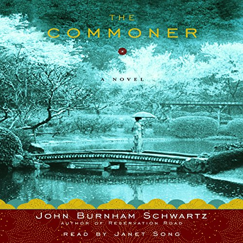 The Commoner cover art