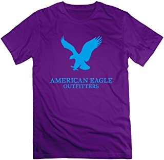 American Eagle Outfitters T-Shirt Black For Men