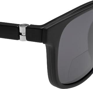 19a7785936 bifocales Gafas Gafas de Lectura para hombre magnético con sol Clip