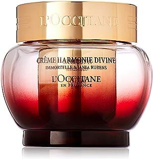 Loccitane Immortelle Jania Rubens Divine Harmony Cream for Women, 1.7 oz, 51 milliliters