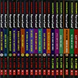 Goosebumps Horrorland Collection By R L Stine...