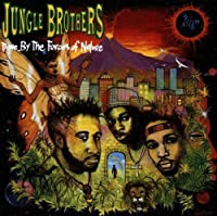 Done By Forces of Nature [CASSETTE] by Jungle Brothers (1989-12-05)