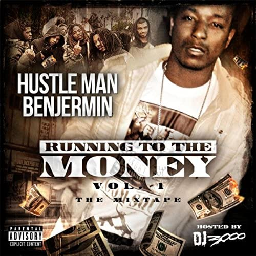 Hustle Man Benjermin