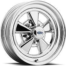 Cragar 61C Сustom Wheel - S/S Super Sport Chrome 14