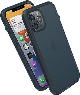 Catalyst Influir caso para el iPhone 12 Pro Max Azul