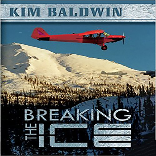 Breaking the Ice audiobook cover art