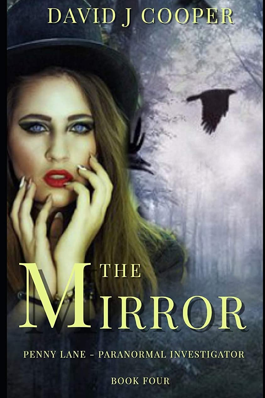 アベニュー敬の念から聞くThe Mirror (Penny Lane, Paranormal Investigator)